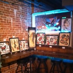 Arsic Project art show